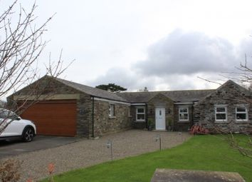 Thumbnail 4 bed bungalow for sale in Sandygate, Isle Of Man