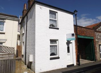 Thumbnail 2 bed semi-detached house for sale in Newport Street, Ryde