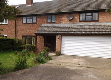 Thumbnail 5 bedroom property to rent in Red Hill Close, Great Shelford, Cambridge