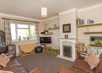 Thumbnail 2 bed flat for sale in Stonecot Hill, North Cheam, Sutton