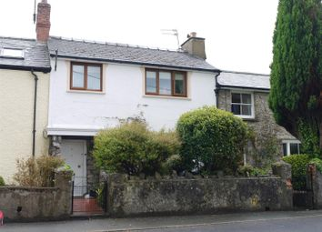 Thumbnail 3 bed terraced house for sale in Wades Close, Holyland Road, Pembroke