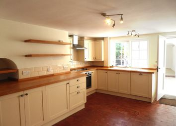 Thumbnail 3 bed cottage to rent in Lower Street, Shere, Guildford