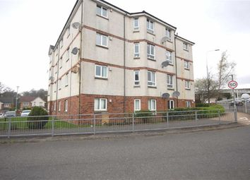 Thumbnail 2 bed flat for sale in Ocean Field, Clydebank