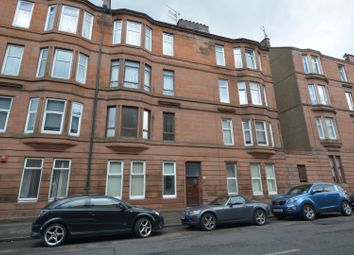 Thumbnail 1 bed flat for sale in 18 Dixon Road, Glasgow