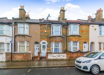 Thumbnail 3 bed property for sale in Herbert Street, Plaistow