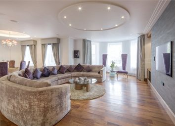 Thumbnail 4 bed flat for sale in Abbey Lodge, St John's Wood, London