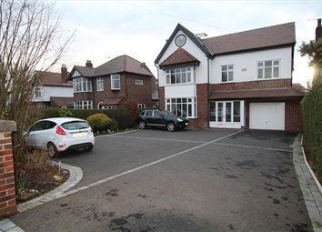 Thumbnail 6 bedroom property for sale in Garstang Road, Preston