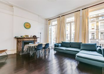 Thumbnail 4 bed flat to rent in Charleville Road, London