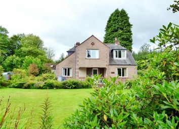 Thumbnail 3 bed detached house for sale in Boglegill, Canonbie, Dumfries And Galloway