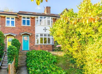 Muswell Hill Place, London N10. 4 bed terraced house for sale