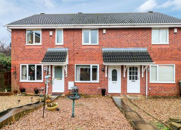 Thumbnail 2 bed town house for sale in Marsland Court, Cleckheaton