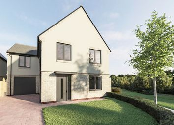 Thumbnail 5 bed detached house for sale in Elmsbrook, Bicester, Bicester