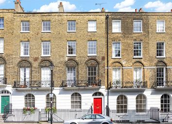 Thumbnail 1 bed flat for sale in Myddelton Square, London