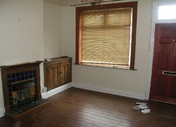 Thumbnail 2 bed terraced house to rent in Wordsworth Road, Knighton Fields