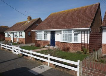Thumbnail 2 bed detached bungalow to rent in Quex View Road, Birchington