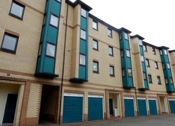 Thumbnail 2 bed flat to rent in 14 Rutland Court, Kinning Park, Glasgow