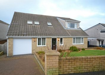 Thumbnail 4 bed detached house to rent in Elizabeth Crescent, Whitehaven, Cumbria