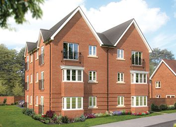 """Thumbnail 2 bed flat for sale in """"Walter House"""" at Worrall Drive, Wouldham, Rochester"""