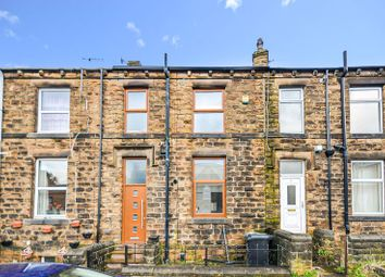 Thumbnail 2 bed terraced house for sale in 4 Fiddler Hill, Dewsbury