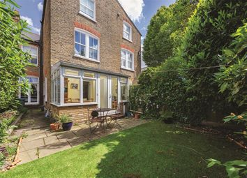 Thumbnail 2 bedroom flat for sale in Briarwood Road, London
