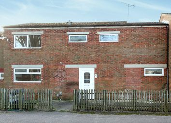 Thumbnail 5 bed terraced house to rent in Itchen Court, Andover