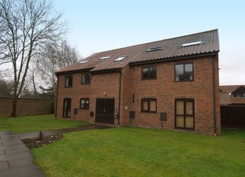 Thumbnail 1 bed flat for sale in Thorpe Hall Close, Norwich