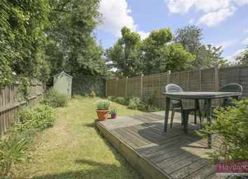 Thumbnail 2 bed maisonette for sale in Berry Close, London