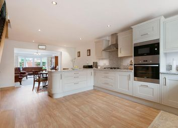 Thumbnail 2 bed end terrace house for sale in The Manwarings, Horsmonden, Tonbridge