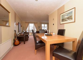 Thumbnail 3 bed town house for sale in Angelica Way, Whiteley, Fareham, Hampshire