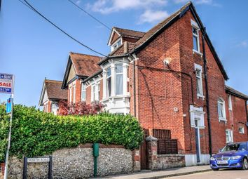 Thumbnail Flat for sale in Station Road, Petersfield