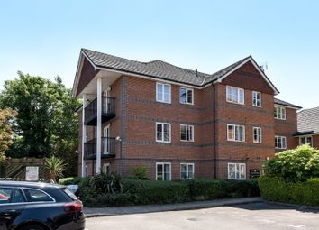 Thumbnail 2 bed flat for sale in Farringdon Court, Erleigh Road, Reading