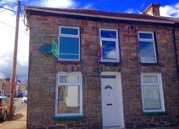 Thumbnail 1 bed property to rent in David Street, Trecynon, Aberdare