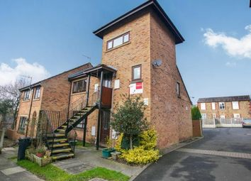Thumbnail 1 bed flat for sale in Jubilee Gardens, New Mills, High Peak, Derbyshire