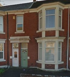 Thumbnail 1 bed terraced house to rent in Trewhitt Road, Heaton, Newcastle Upon Tyne