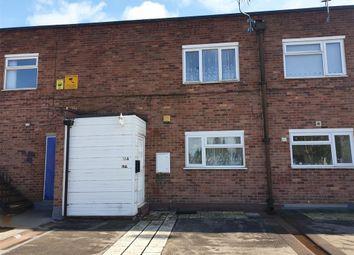 2 bed maisonette to rent in Marsh Lane Parade, Stafford Road, Wolverhampton WV10