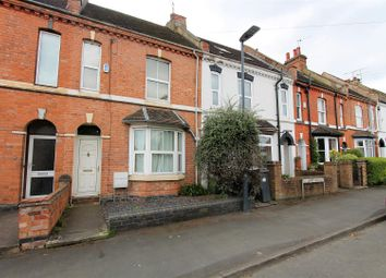 Thumbnail 2 bed terraced house for sale in St. Johns Terrace, Tachbrook Street, Leamington Spa