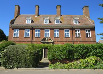 Thumbnail 2 bed flat for sale in Cromer Road, West Runton, Cromer