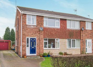 Thumbnail 3 bed semi-detached house for sale in Myrtle Avenue, Selby