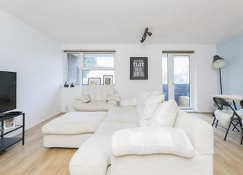 Thumbnail 2 bed flat for sale in Tamar Square, Woodford Green