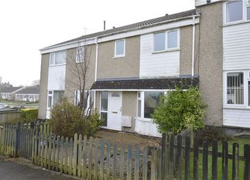Thumbnail 3 bedroom terraced house for sale in Plumptre Road, Paulton, Bristol