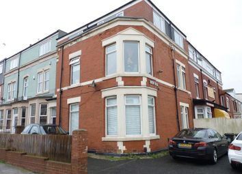 Thumbnail 2 bed flat for sale in Esplanade, Whitley Bay