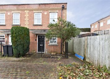 Thumbnail 2 bed end terrace house to rent in St. Georges Drive, Bournemouth, Dorset