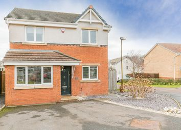 Thumbnail 4 bedroom detached house for sale in Wilson Place, Dunbar