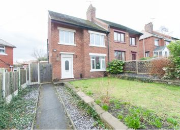 Thumbnail 3 bed semi-detached house for sale in Greenside Lane, Barnsley