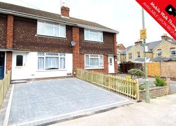 3 bed terraced house for sale in High Street, Farnborough, Hampshire GU14