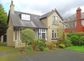 Thumbnail 4 bed detached house to rent in Hollybank Road, Bradford, West Yorkshire