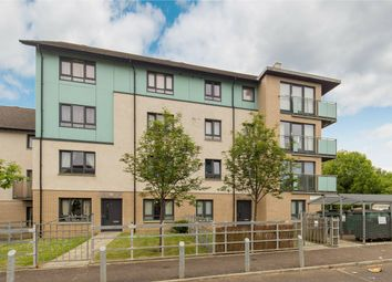 Thumbnail 2 bed flat for sale in 2 Harvesters Square, Wester Hailes