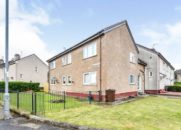 Thumbnail 3 bedroom flat for sale in Garry Drive, Paisley