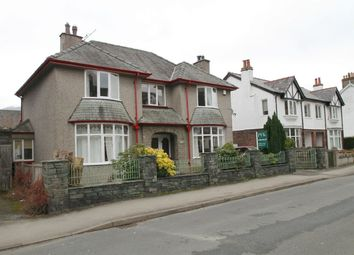 Thumbnail 3 bed detached house for sale in Kildonan House, Blencathra Street, Keswick, Cumbria