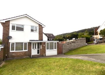 Thumbnail 3 bed detached house for sale in St. Illtyds Close, Baglan, Port Talbot, Neath Port Talbot.